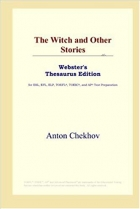 The Witch and Other Stories (Webster's Thesaurus Edition)