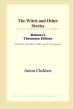 Book The Witch and Other Stories (Webster's Thesaurus Edition) free