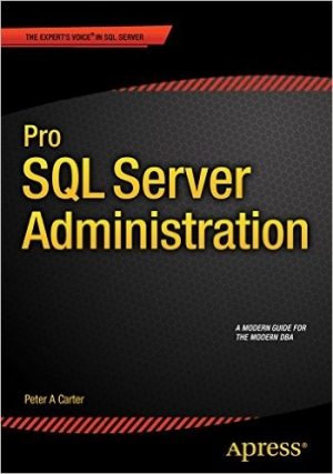 Download Pro SQL Server Administration free book as pdf format