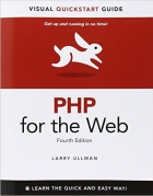 Book PHP for the Web, 4th Edition free