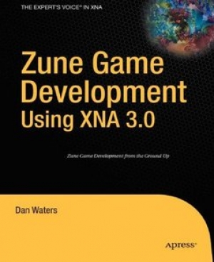 Download Zune Game Development using XNA 3.0 free book as pdf format