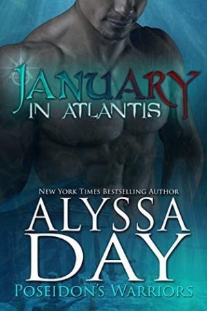 Download January in Atlantis free book as pdf format