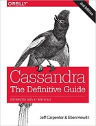 Book Cassandra: The Definitive Guide, 2nd Edition free