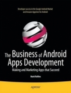 Book The Business of Android Apps Development free
