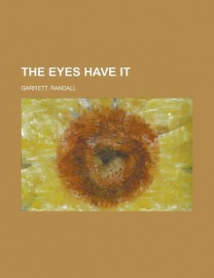 Download The Eyes Have It free book as pdf format