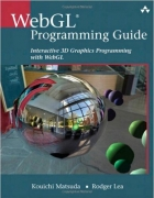 Book WebGL Programming Guide free