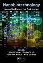 Book Nanobiotechnology Human Health and the Environment free