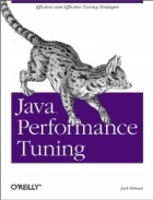 Book Java Performance Tuning free