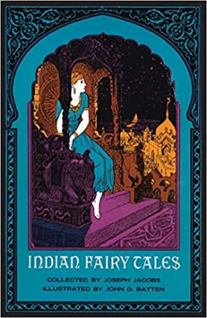 Download Indian Fairy Tales free book as pdf format