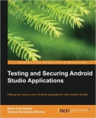 Book Testing and Securing Android Studio Applications free