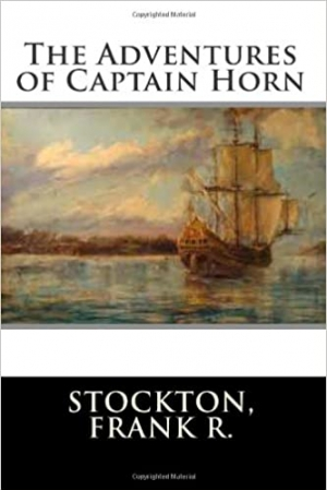 Download The Adventures of Captain Horn free book as epub format