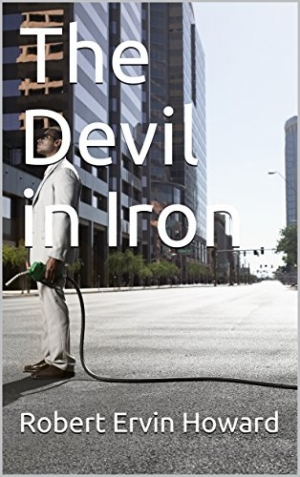 Download The Devil in Iron free book as epub format