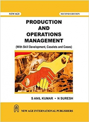 Download Production and Operations Management free book as pdf format