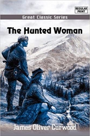 Download The Hunted Woman free book as epub format