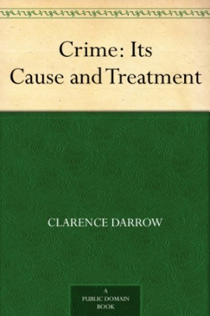 Download Crime: Its Cause and Treatment free book as epub format