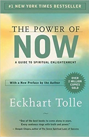 Download The Power of Now: A Guide to Spiritual Enlightenment free book as pdf format