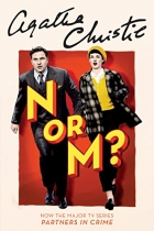 N or M?: A Tommy and Tuppence Mystery (Tommy and Tuppence Mysteries