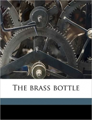 Download The Brass Bottle free book as pdf format