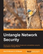 Untangle Network Security