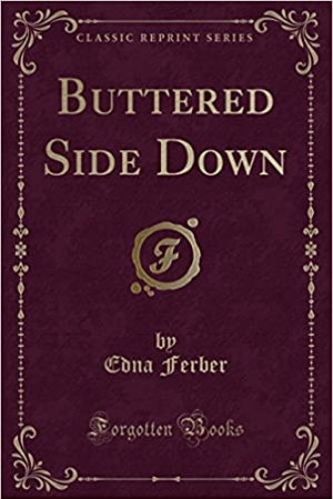Download Buttered side down free book as epub format