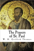 Book The Prayers of St. Paul free
