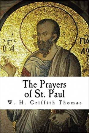 Download The Prayers of St. Paul free book as pdf format