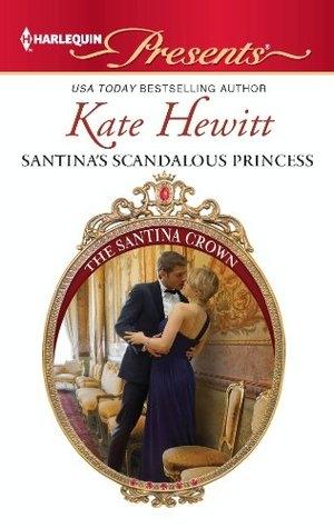 Download Santina's Scandalous Princess (The Santina Crown #3) free book as epub format