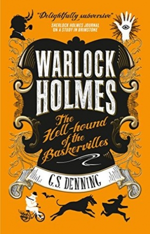 Download Warlock Holmes: The Hell-Hound of the Baskervilles: Warlock Holmes 2 free book as epub format