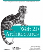 Book Web 2.0 Architectures free