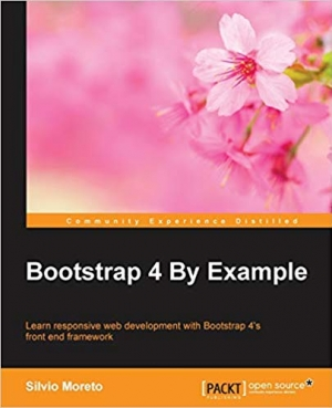 Download Bootstrap By Example free book as pdf format