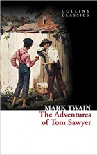 Book The Adventures of Tom Sawyer free