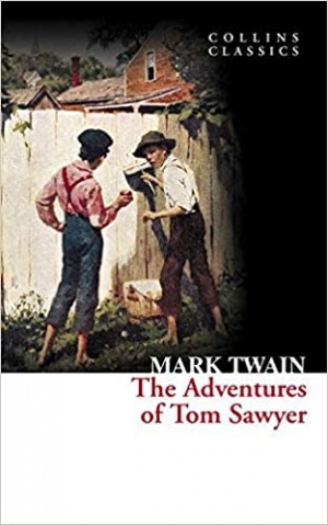 Download The Adventures of Tom Sawyer free book as epub format