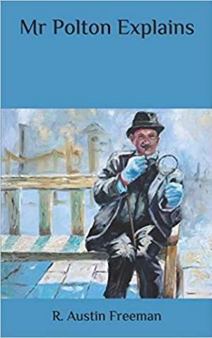 Download Mr Polton Explains free book as epub format