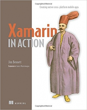 Download Xamarin in Action free book as pdf format
