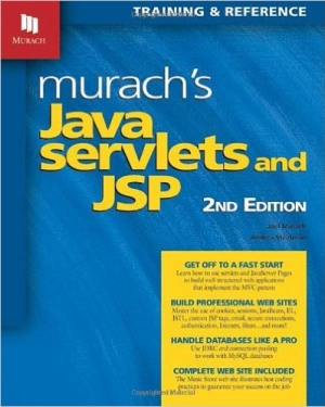 Murachs java servlets and jsp 3rd edition ebook pdf