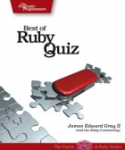Book Best of Ruby Quiz free