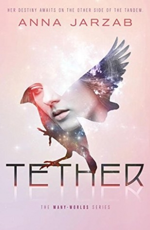 Download Tether (Many-Worlds Trilogy #2) free book as epub format