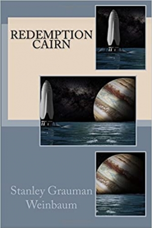 Download Redemption Cairn free book as epub format
