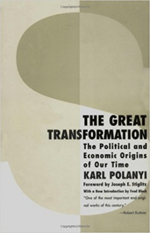 Download The Great Transformation The Political and Economic Origins of Our Time, 2nd Edition free book as epub format