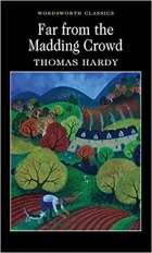Book Far from the Madding Crowd (Wordsworth Classics) free