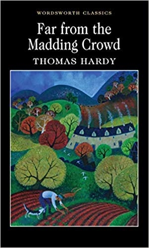 Download Far from the Madding Crowd (Wordsworth Classics) free book as pdf format