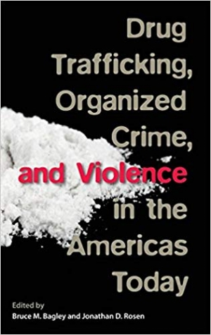 Download Drug Trafficking, Organized Crime, and Violence in the Americas Today free book as pdf format