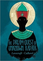 Book Quest of Unknown Kadath free
