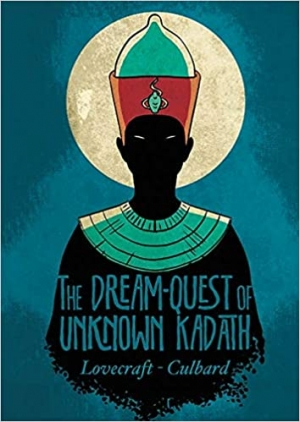 Download Quest of Unknown Kadath free book as epub format