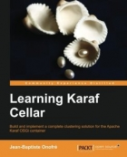 Learning Karaf Cellar