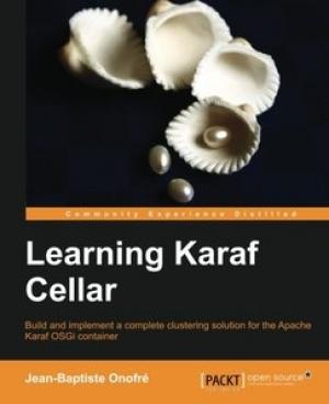 Download Learning Karaf Cellar free book as pdf format