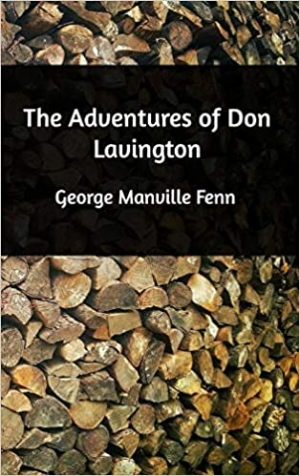 Download The Adventures of Don Lavington free book as epub format