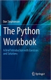 Book The Python Workbook: A Brief Introduction with Exercises and Solutions free
