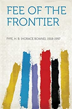 Download Fee of the Frontier free book as epub format