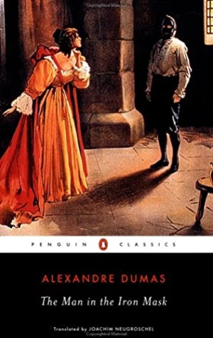 Download The Man in the Iron Mask free book as pdf format